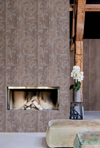 More Than Elements Scroll By BN Wallcoverings