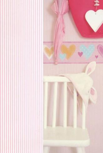 Kids Pin Stripe