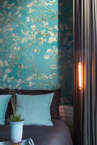 Almond Blossom 17140 by Tektura