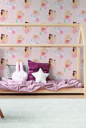 Pastel Princess by Graham & Brown