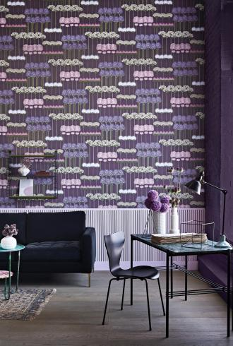 Allium by Cole & Son