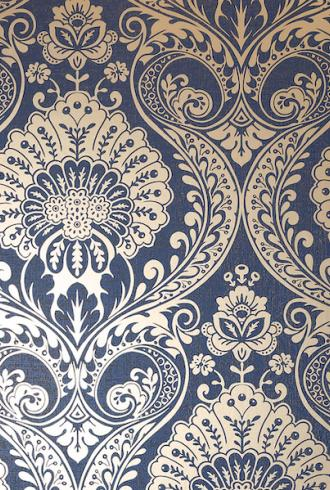 Luxe Damask by Arthouse