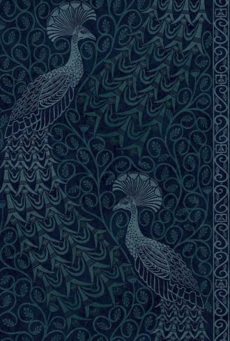 Pavo Parade 116/8028 by Cole & Son