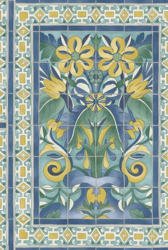 Triana by Cole & Son