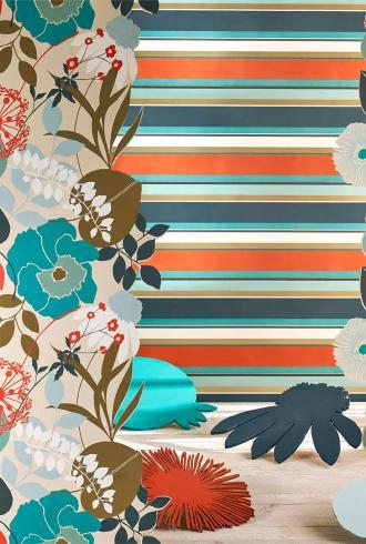 Bella Stripe by Harlequin