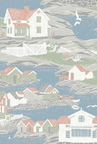 Archipelago by Borastapeter