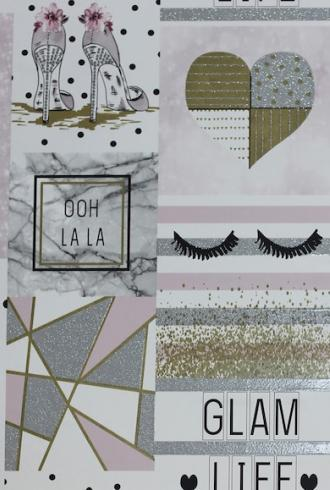 Glam Life by Arthouse