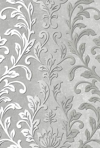Metallic Damask