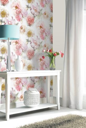 Diamond Bloom by Arthouse