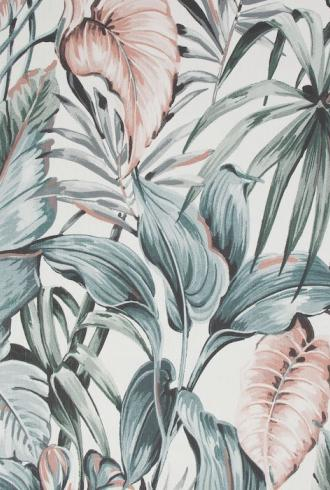 Leaves Exotique by Graham & Brown