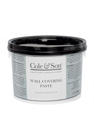 Cole and Sons Adhesive 2.5kg By Cole and Son