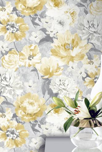Aubrey Floral by Arthouse