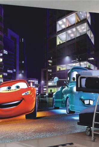 Cars Movie 2 0245 By 125 Trading