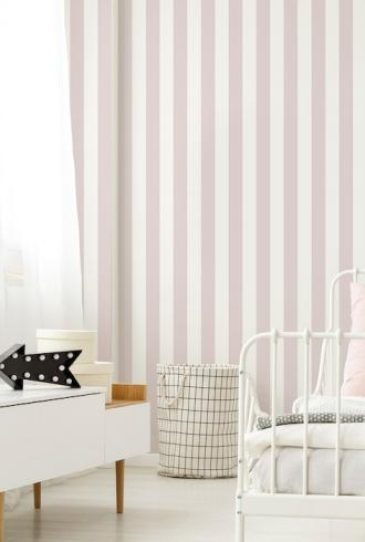 Pastel Stripe by Graham & Brown