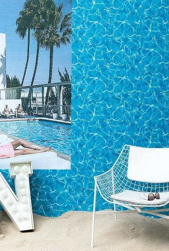 Swimming Pool By Wemyss
