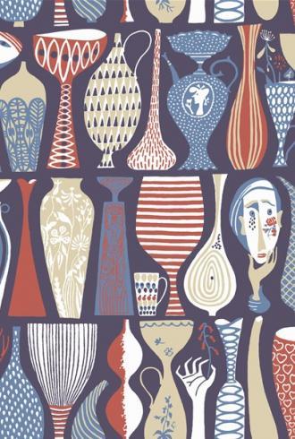 Pottery by Borastapeter
