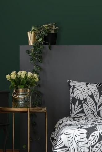 Uni Elegant Leaves by Superfresco Easy
