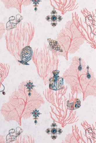 Coralino by Matthew Williamson