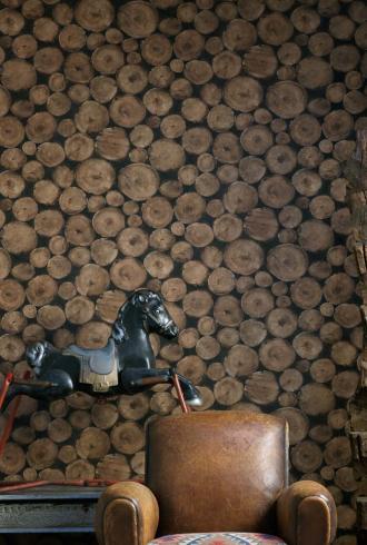 Lumberjack By Andrew Martin