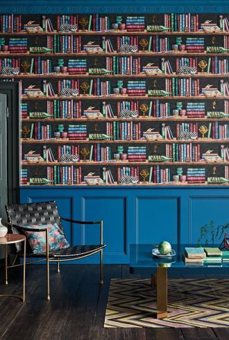 Libreria by Cole & Son