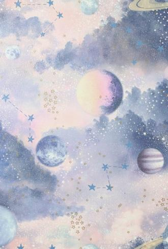 Glitter Planets by Arthouse