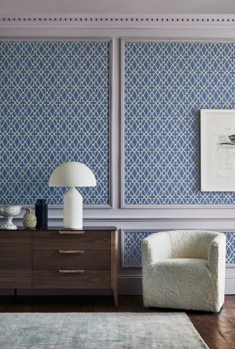 Treillage by Cole & Son