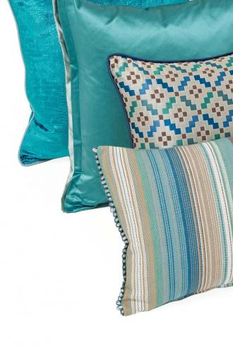 Serai Cushion By Osborne and Little