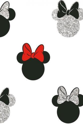 Minnie Sparkle by Graham & Brown