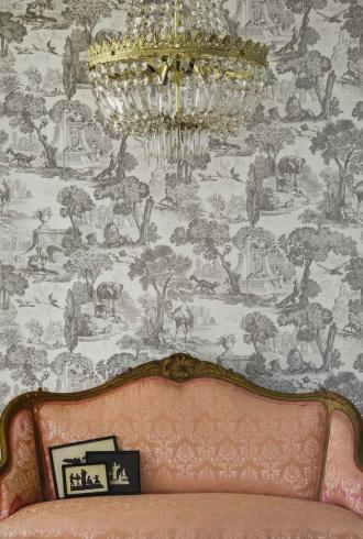 Versailles By Cole and Son