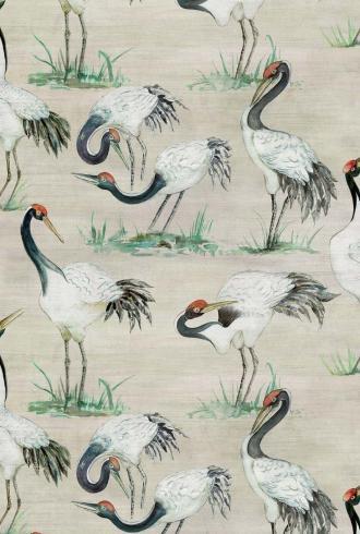 Cranes by Osborne & Little