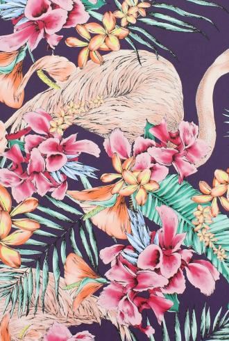 Flamingo Club By Matthew Williamson