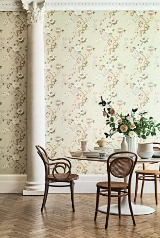 Camellia by Cole & Son