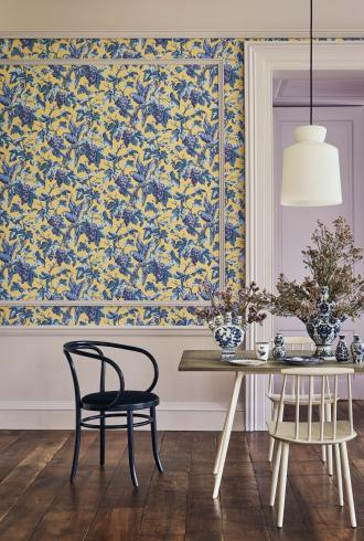 Woodvale Orchard by Cole & Son