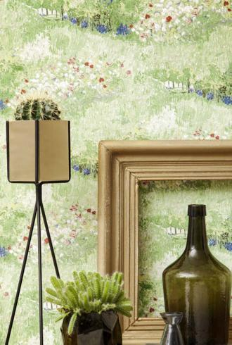 Daubignys Garden By BN Wallcoverings