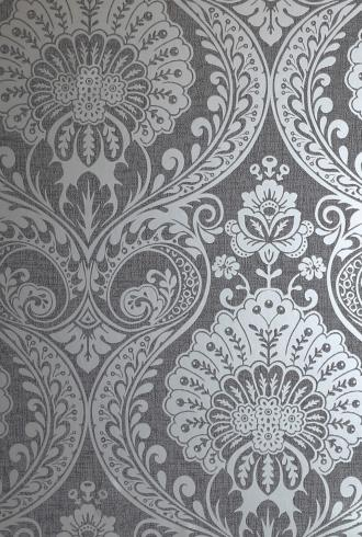Luxe Damask