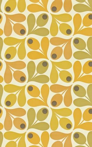 Multi Acorn Spot by Harlequin
