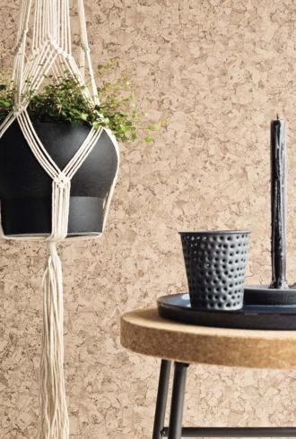 Essentials Cork By BN Wallcoverings