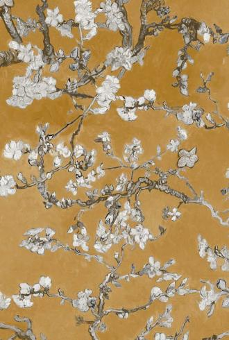 Van Gogh Almond Blossom By Tektura