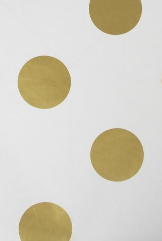 Gold Dotty by Superfresco Easy