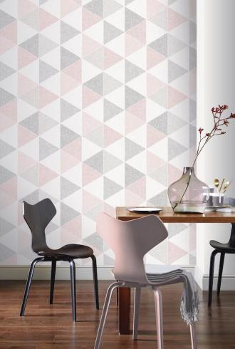 Scandi Triangle by Arthouse