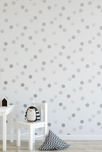 Dotty Polka by Graham & Brown