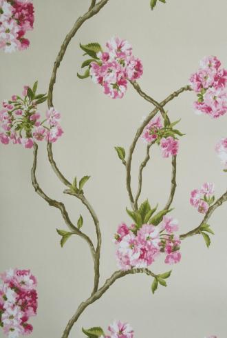 Orchard Blossom by Nina Campbell