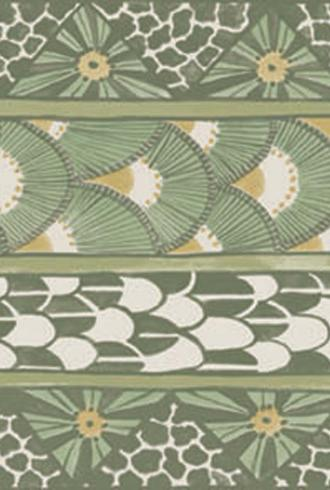 Ardmore Border By Cole and Son