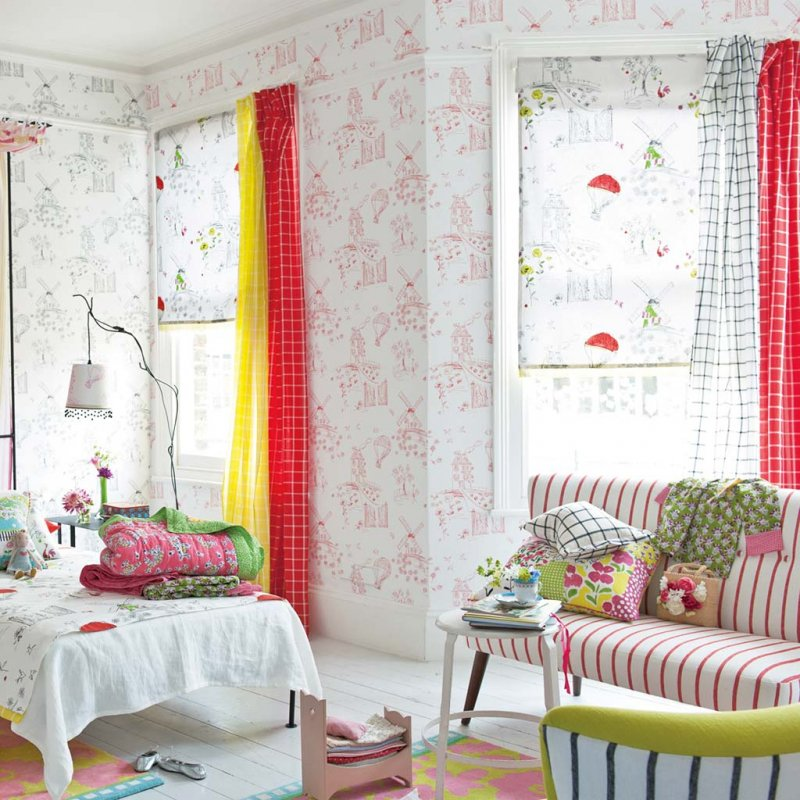 Meadowsweet By Designers Guild