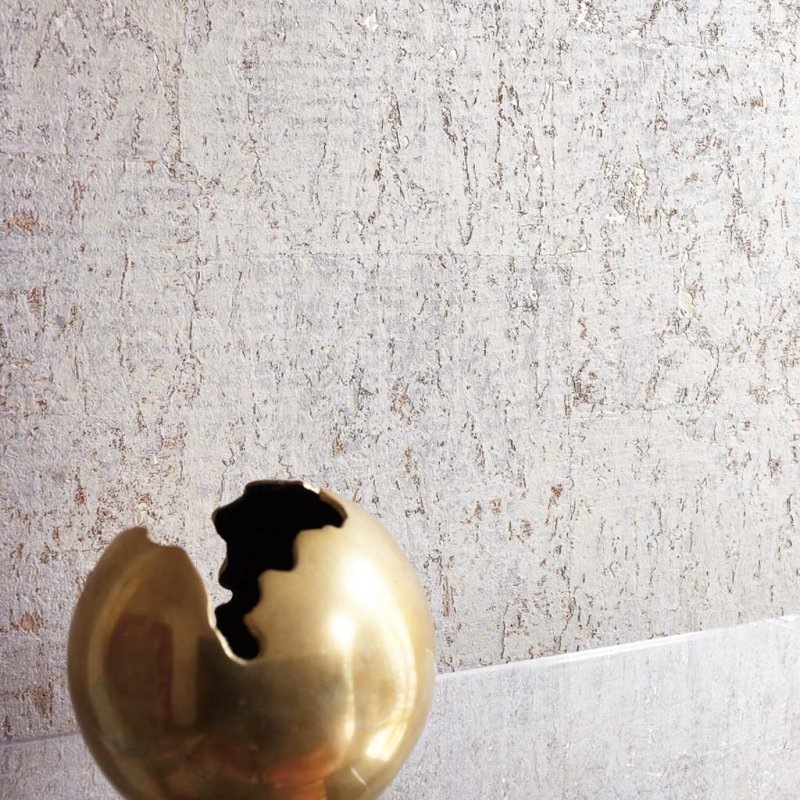 Cork By Elitis Wallpaper Uk
