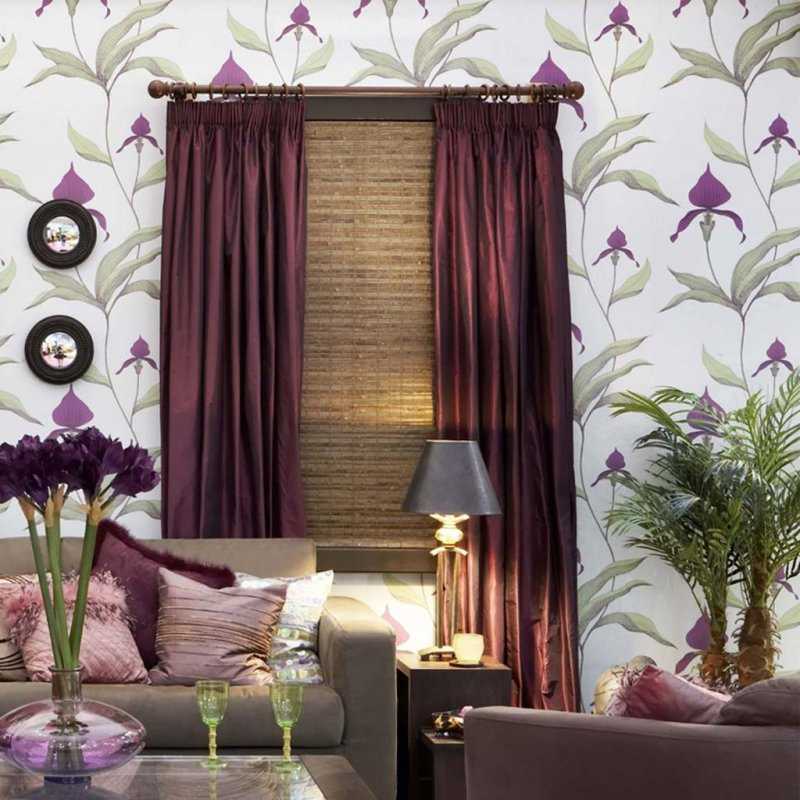Orchid By Cole and Son