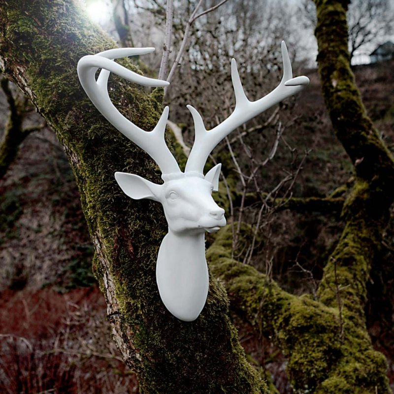 White Stag By Arthouse