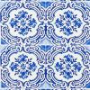 Azulejos By Christian Lacroix