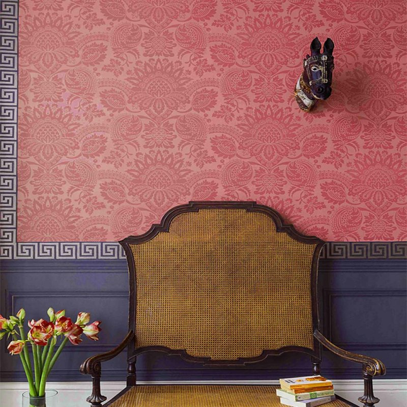 Dukes Damask By Cole and Son