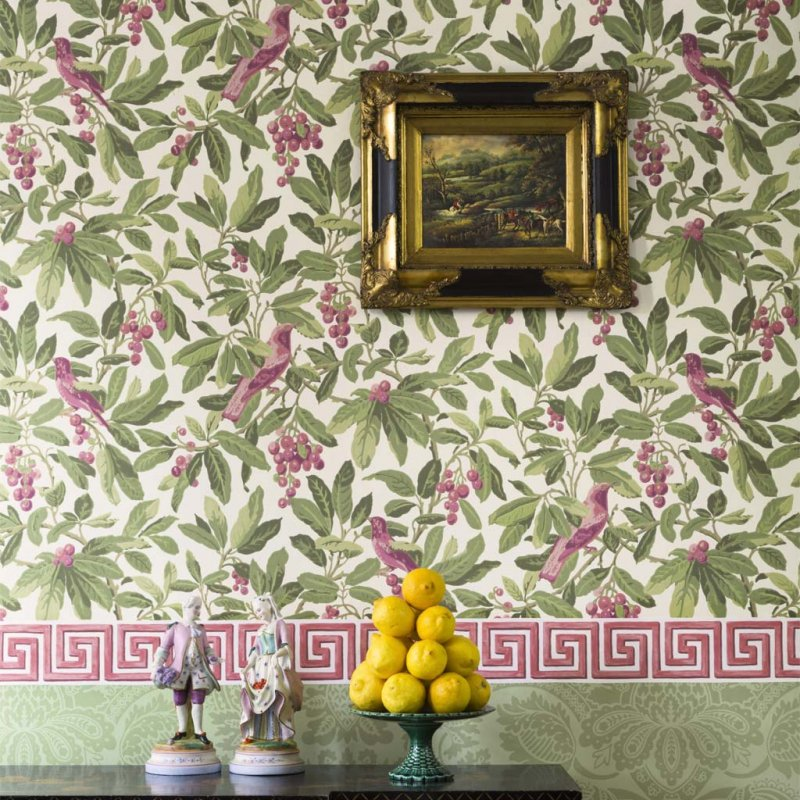 Royal Garden By Cole and Son
